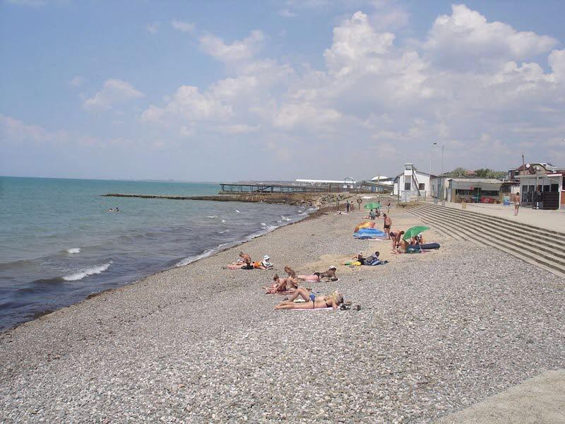 фото село песчаное крым