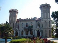 Дворец «Романтическая Александрия»