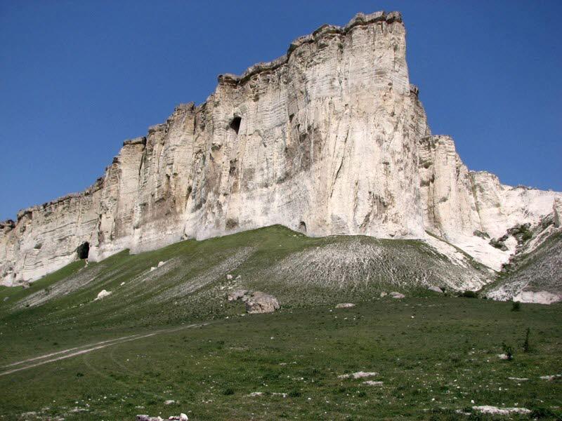 Природные памятники крыма доклад с фото