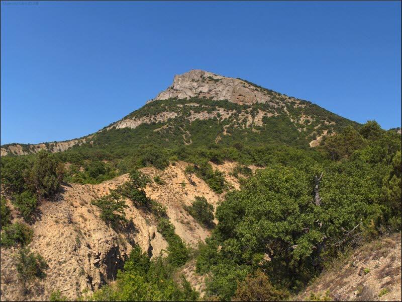 Категория горы крыма