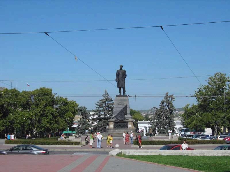 Севастопольская площадь проститутки 3 фотография